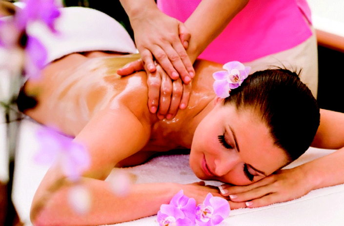 chanida thai massage massage alingsås